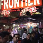 Cafe Frontier – On successfully signing-up with TechnoSys (Jul'17).