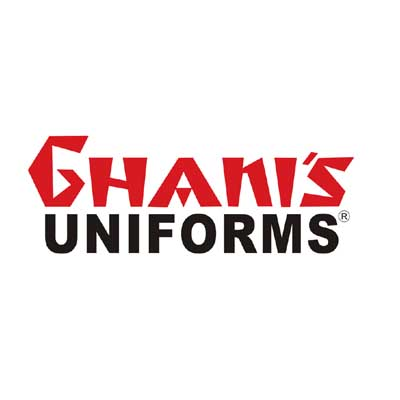 Ghani's Uniform  – On successfully signing-up with TechnoSys (Jan'18)