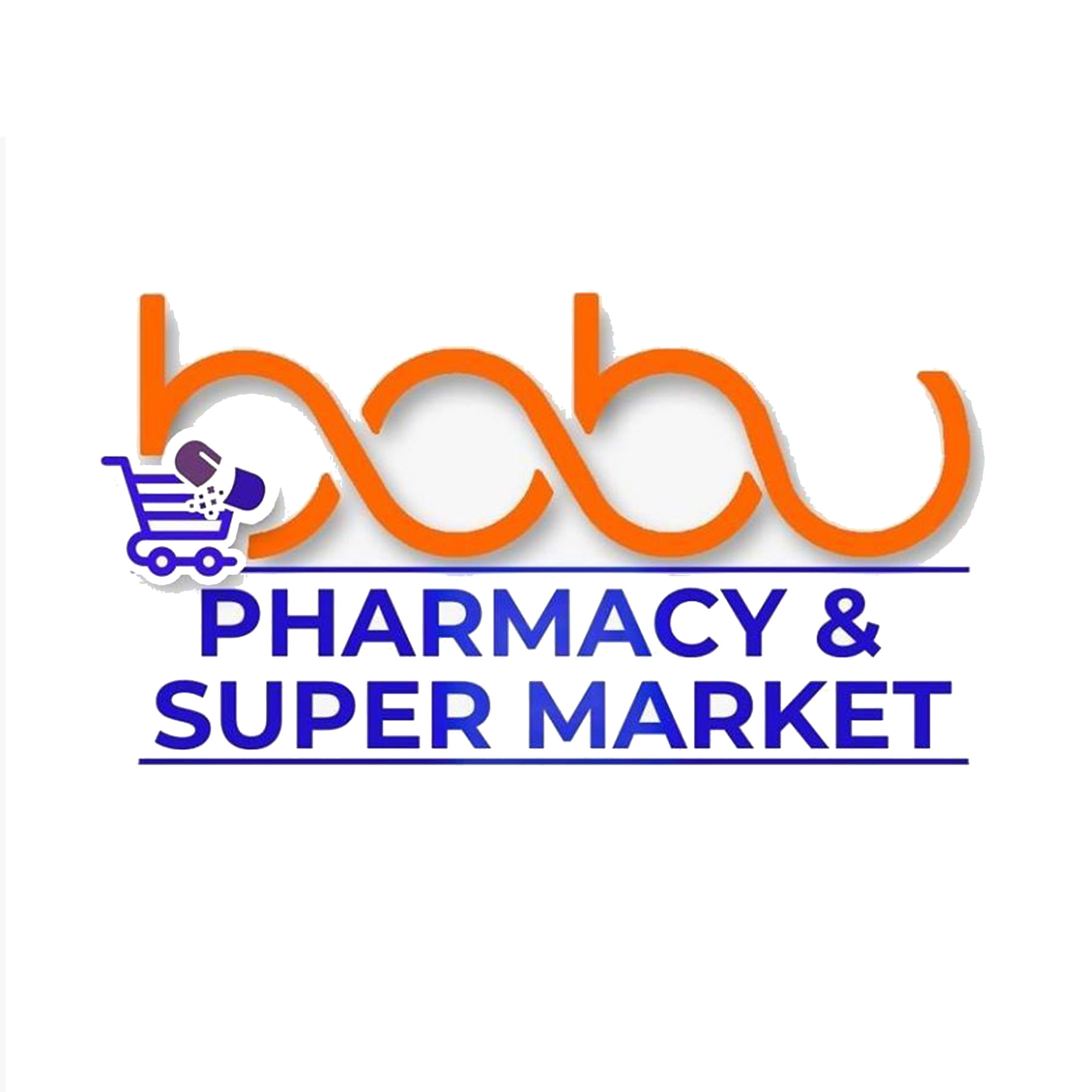 BABU Pharmacy & Supermarket