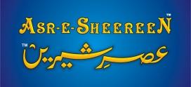 Asr-e-Sheereen